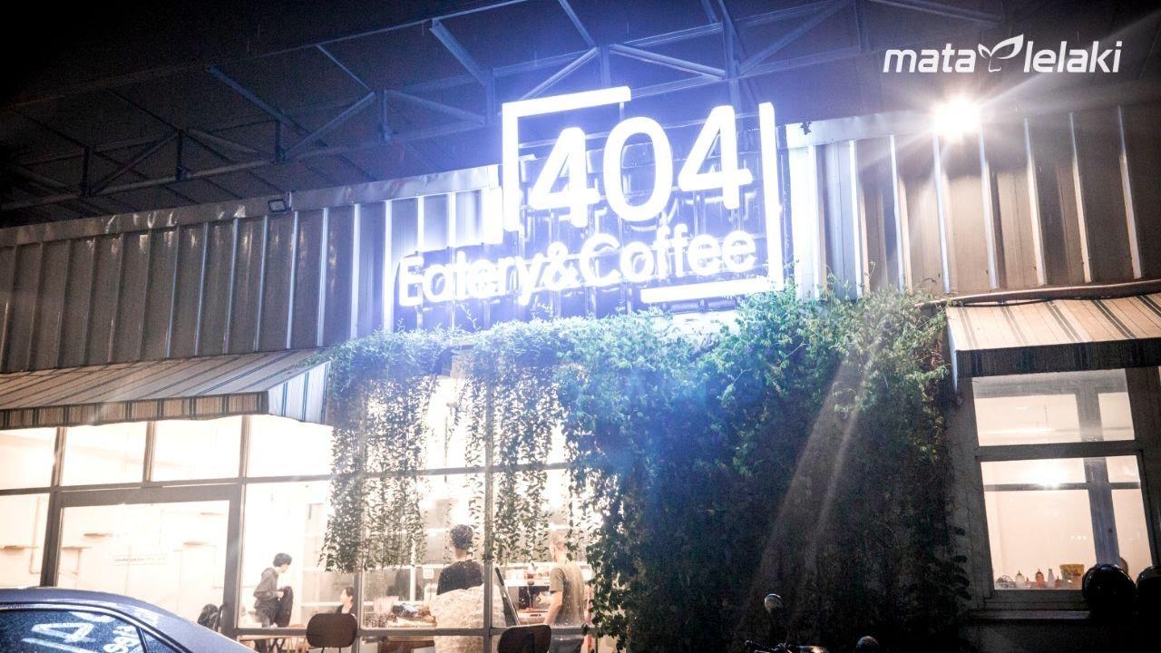404 EATERY & COFFEE - JAKARTA
