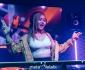 DJ Naomi Perform at Studio Matalelaki