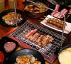 Makan Bakar - Bakaran Ala Jepang DI Tanpopo Pluit Penjaringan