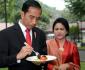 Sederhana, Ini 6 Makanan Kesukaan Presiden Jokowi