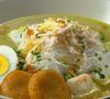 4 Makanan Khas Kalimantan yang Wajib Anda Coba