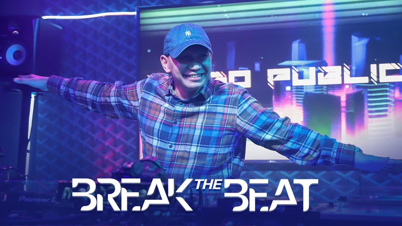 "IT'S MY LIFE "" BREAKBEAT "" BY DJ GOPUBLIC LIVE AT STUDIO 2 MATALELAKI 06/03/2020"