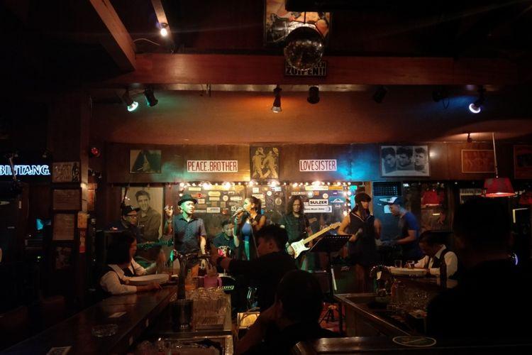 4 Bar Terbaik di Bandung yang Bisa Anda Kunjungi