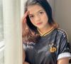 Vectora Meriana, Youtuber Cantik yang Berangkat dari E-Sports