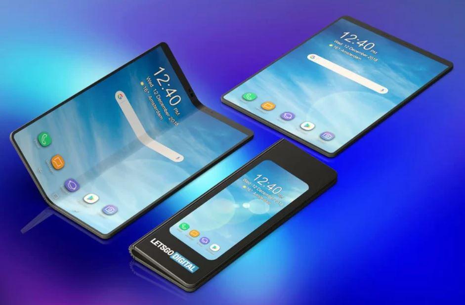 Terlalu Canggih Samsung Galaxy Fold Ternyata Rentan Rusak