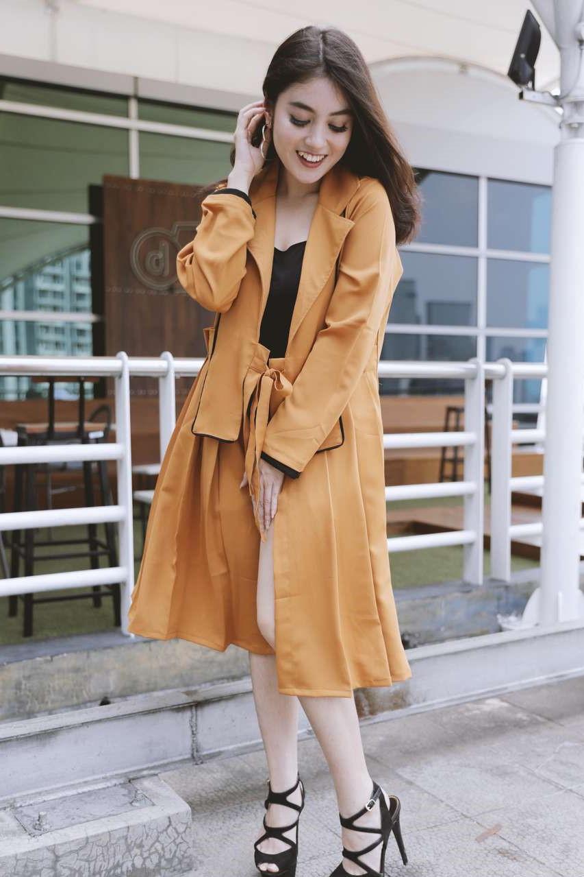 Makin Dewasa, Ini Potret Terbaru Nabilah Ayu Mantan Personil JKT48