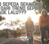 TREND SEPEDA DISAAT PANDEMI   PODCAST AFTERWORK SESSION EPS 02