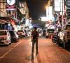 Semalam di Kampung Bule, Pusat Hiburan Expat di Batam