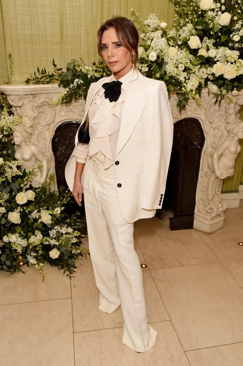 Semakin Cantik dan Seksi, Ini Perubahan Drastis Victoria Beckham, dari Spice Girls ke Fashionista