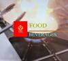 Food & Baverage - 9 Club Jakarta