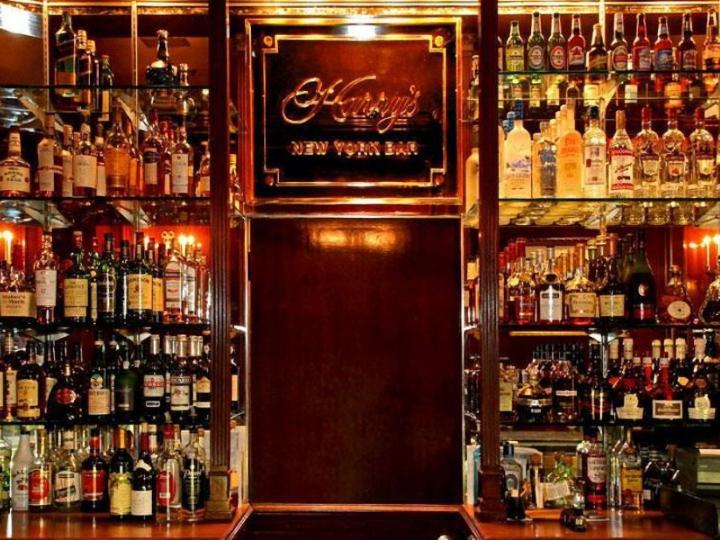 7 Kisah Menarik dari Sejarah Bar Legendaris yang Ada di Dunia