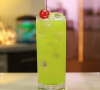 Illusion Cocktail, Si Hijau Legendaris