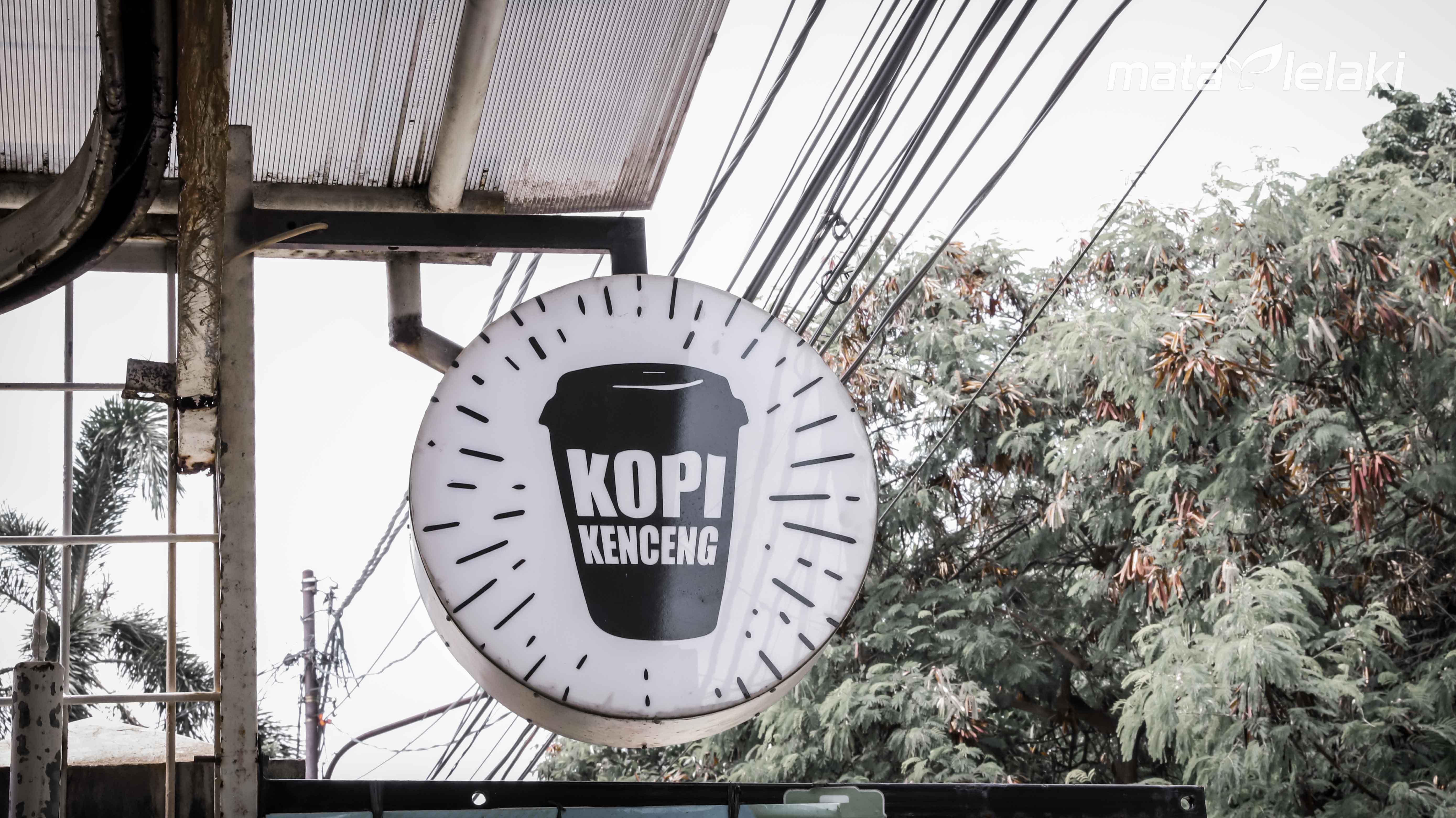 Gallery Foto Kopi Kenceng