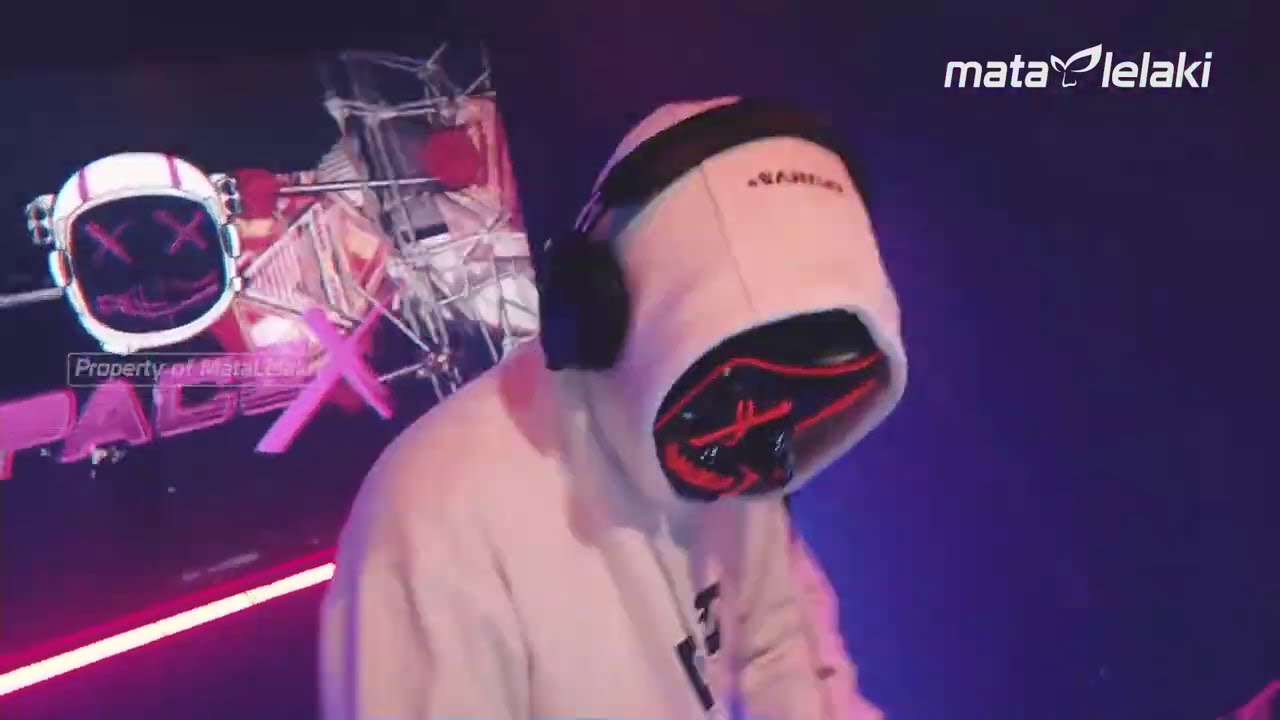 "DJ KNOCK OUT V2 JUNGLE DUTCH ""DJ SPACE X"" FULL BASS 2020"