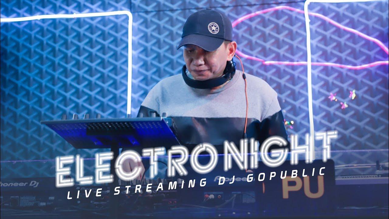 DJ AMELLY LATISHA - SEGMEN 1/3 PERFORM RESIDENT DJ - LIVE STUDIO 2 MATALELAKI 13/01/2020