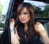 Angel Luciani, Model Cantik yang Memilih Berkarier Jadi Marketing