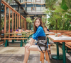 Molita Lin, Mama Muda Cantik Sekaligus Youtuber
