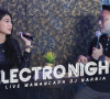 "DJ NARNIA ""ELECTRO NIGHT"" - SEGMEN 3/3 WAWANCARA - LIVE STUDIO 2 MATALELAKI 16/12/2019"