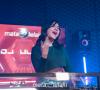 DJ Uliel Chopiint Perform at Studio Matalelaki