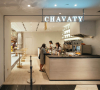 From Tokyo To Jakarta, Chavaty Cafe Plaza Indonesia