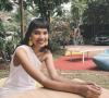 Putri Sulistyowati, Model InternasionalSekaligus Dosen Arsitektur