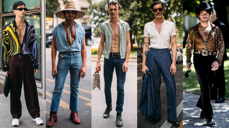 Haruskah Pria Selalu Mengikuti Tren Fashion Kekinian?