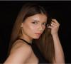 Profil Model Cantik Sabrina Chairunnisa Selalu Bergaya Hidup Sehat