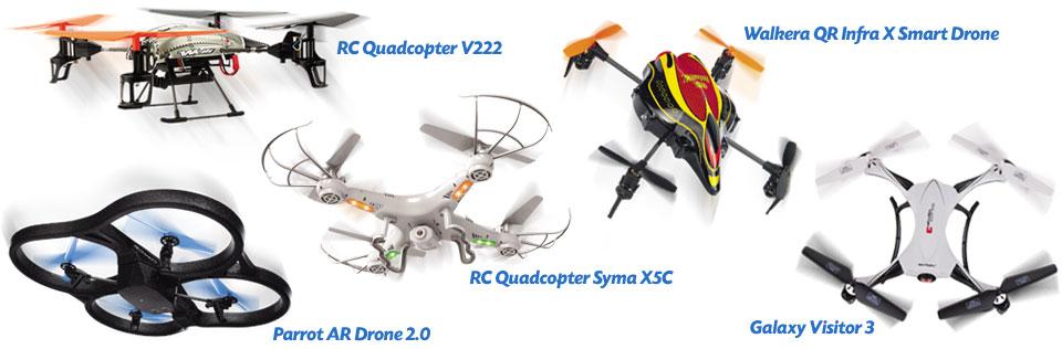 Drone, Man Toys Hobbies atau Equiment Wajib Profesional? 7