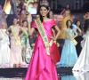 Profil Sarlin Jornes, Miss Grand Indonesia 2019