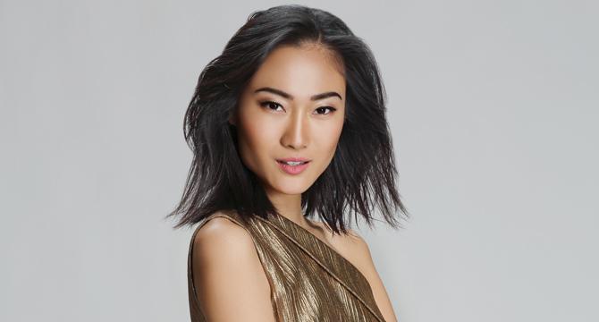 5 Profile Model Asal Indonesia Yang Cantik Dengan Pretasi Mendunia