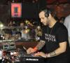 DJ Loco Dice, Cinta Musik dari Ibunya