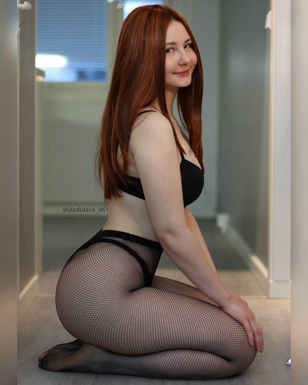 Vladislava Shelygina, Gadis Cantik dan Seksi Asal Rusia
