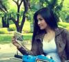 Putri Ayu, Lady Bikers Cantik Penguasa Jalanan