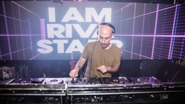DJ Riva Starr Membahana di Inggris