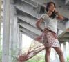 Profil Fiona Meirizka, Model yang Nyaris Ikut FTV