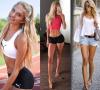 Profil Alica Schmidt, Atlet Jerman yang Dianggap Terlalu Cantik