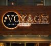 Voyage Coffee & Desserts, Cafe Instgramable Serba Manis