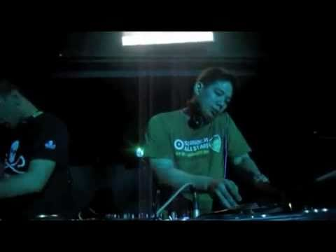 DJ Adhi, Male DJ Sekaligus Pemegang Sabuk Hitam Aikido