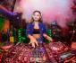 Profil DJ Baby Glow, DJ Wanita Berparas Ayu