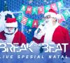 "DJ MELLINIA ""BREAK THE BEAT"" - SEGMEN 1/3 PERFORM RESIDENT DJ - LIVE STUDIO 2 MATALELAKI 26/12/2019"