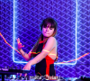 DJ Nicky Chestaro Perform at Studio Matalelaki