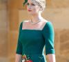 Gaya Supermodel Lady Kitty Spencer Menjadi Sosialita Cantik