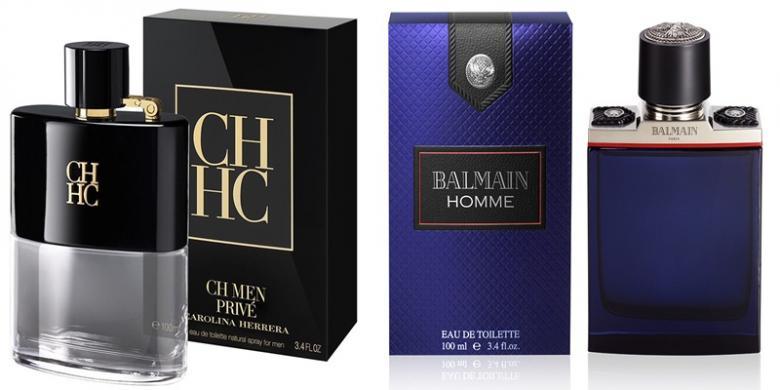 Pengetahuan Basic Tentang Parfum untuk Pria - Bag 2 3