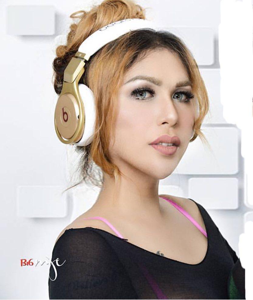 Profil DJ Gebby Vesta, DJ Sexy yang selalu Menantang Kontroversi