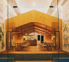 Neighbor Collaboration, Cafe Super Homey Dengan Konsep Penuh Makna!