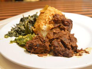 Restoran Padang Sari Ratu,Masakan Padang Dengan Kualitas Premium