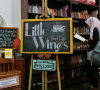 Little Wings, Cafe di Bandung yang Bikin Gemas