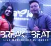 """DJ ONADA """"BREAK THE BEAT"""" SEGMEN 3/3 WAWANCARA - LIVE STUDIO 2 MATALELAKI 30/01/2020"""