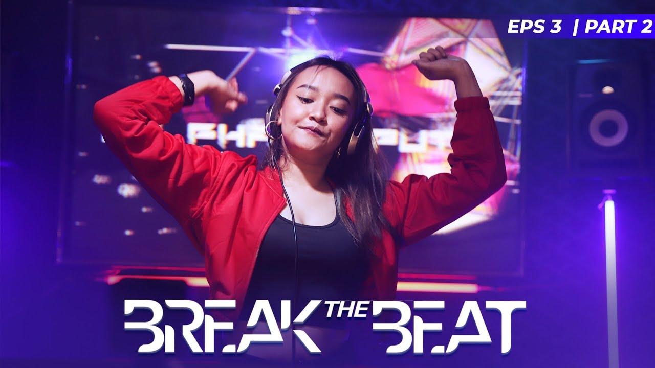 DJ FHANIA PUTRI BREAKBEAT - STUDIO 2 MATA LELAKI