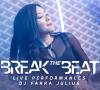 """DJ FARRA JULIUS """"BREAK THE BEAT"""" - SEGMEN 2/3 PERFORM GUEST DJ - LIVE STUDIO 2 MATALELAKI 12/12/2019"""